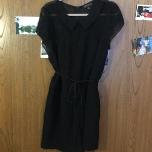 2X Mesh Romper with POCKETS